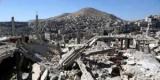 В Сирии силы Асада нанесли мощный удар по повстанцам