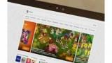 Одноклассники представили для приложение для игр социальных сетей