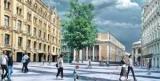 Біржова площа поруч з Кремлем стане пішохідною з 23 вересня