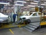 Производство автомобилей в Украине в январе-августе вырос на 74 процента