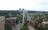 В Киеве появился мурал с темнокожим ребенком