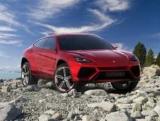 Десятка внедорожников компании Lamborghini