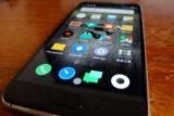 В Сети появилось фото неизвестного bercy смартфон Meizu
