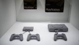 Sony начинает продажи PlayStation Classic