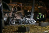 Взрывное устройство, пострадавших Мосийчук был домашним