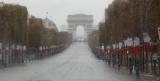 Центр Парижа зроблять повністю пішохідним
