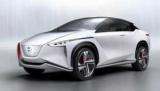 Токио 2017: Nissan представил концепт автономного его найти IMx