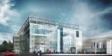 Дилерський центр Mercedes і Audi в Москві побудують в стилі конструктивізму