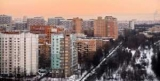 Москвичі назвали найгірші райони міста по комфорту проживання