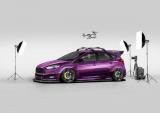 Форд привезет на выставку SEMA специальные