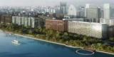 Названі терміни будівництва плаваючого басейну в руслі Москви-ріки