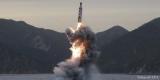 Япония грозится сбить запущенные на Гуам ракеты КНДР