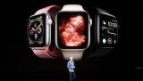 Apple представила новое поколение Apple Watch