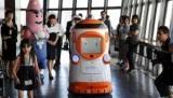 Робот в 2035 году будет больше, чем людей, - считает эксперт
