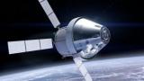 Російський космонавт полетить на Місяць на американському кораблі