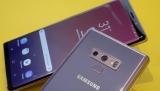 Samsung представит смартфон Galaxy Note 9