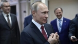 Путин призвал Россию лидером в развитии ГИ