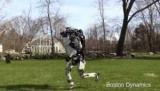 Как человек: Boston Dynamics