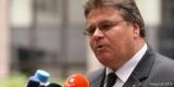 Литва просит Киев дать Саакашвили возможность защититься в суде