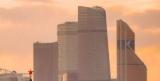 У Москві добудували найвищий в Європі хмарочос
