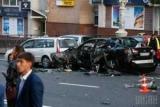 Взрыв в центре Киева: в машине не работал насос - полиция