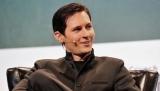 Дуров поблагодарил Apple за предоставление возможности обновления Telegram