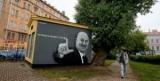 Влада Петербурга вимагали зафарбувати графіті з Черчесовим