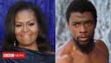 Мишель Обама (и все остальные) любит Черная Пантера