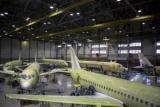 Россия попросила Минфин США разрешить поставки Superjet в Иран