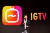 Творці Instagram створили конкурента YouTube