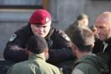 Протесты под Радой: один из участников столкновений объявлено подозрение