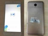 В Meizu М6 появилась на фото с двух сторон (обновлено)