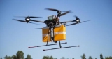 У Китаї дрони нелегально перевезли Айфонів на $8 млн