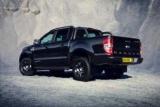 Ford представит на автосалоне во Франкфурте эксклюзивный пикап Ranger Black Edition