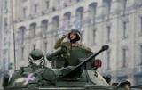 В Киеве из-за военной техники перекроют центр города