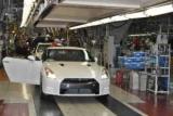 Компания Nissan возобновила производство серии автомобилей в Японии