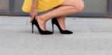 Кто придумал каблуки и как они изменили