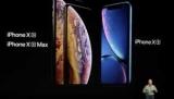 Apple представила новые модели iPhone