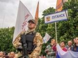 Россия монопольно поставляет топливо на оккупированный Донбасс