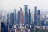 Влада столиці назвали терміни завершення будівництва «Москва-Сіті»