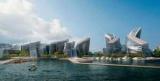 У Новоросійську побудують туристичний кластер за проектом бюро Захі Хадід
