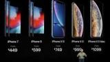 Apple отменила дополнительные производства iPhone XR из-за низкого спроса