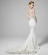 Платье с хвостом: история рождения. Чтобы носить платье в стиле «рыбка»