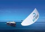 Airbus переведе вантажні судна на вітрила