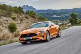 Ford представила обновленный Европейский Mustang
