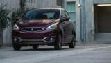 Новое поколение Mitsubishi Mirage встать на «тележке» Renault Clio