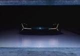 Опубликован первый тизер «супер спортивный автомобиль будущего» от Lamborghini