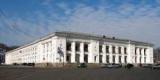КГГА будет возвращать Гостиный двор на Подоле в сети в публичной собственности