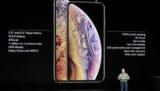 Apple представила три новейшие модели iPhone