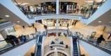 Введення торгових площ у Москві досяг десятирічного мінімуму